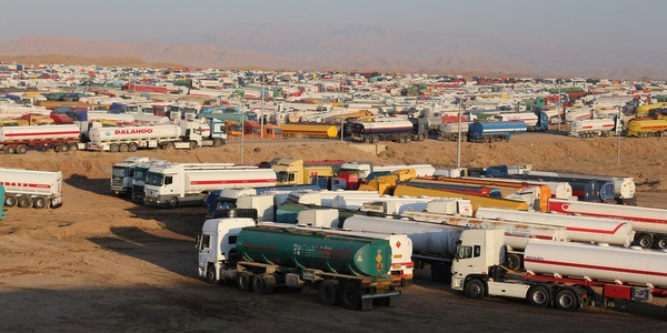 ISIS earning $1M per day from Iraqi oil smuggling