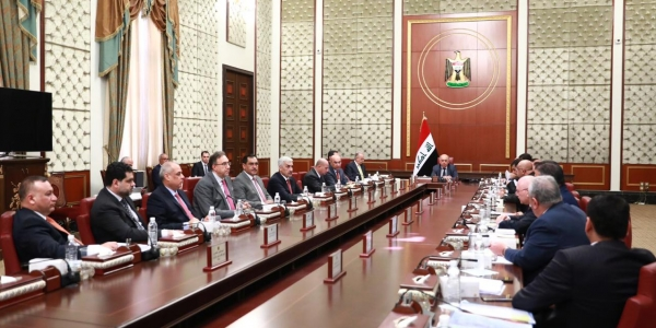 Iraqi Cabinet decisions: March 10, 2020