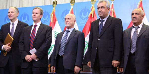 Analysis: U.S. law to increase Iraq oil-sector transparency