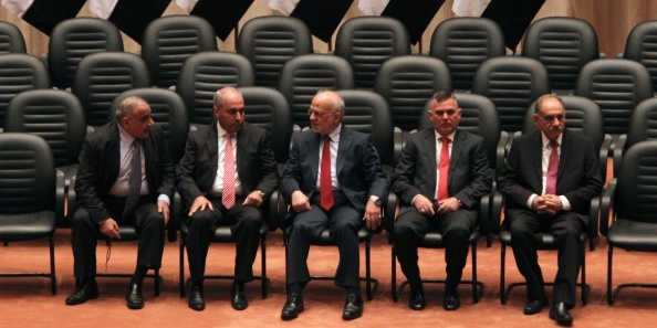 UPDATE: Abadi forms government, Abdulmahdi becomes Oil Minister
