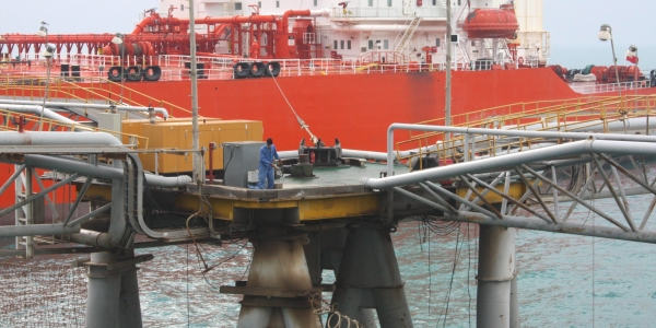 Nationwide oil exports dip in September