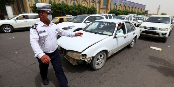 Iraq eases pandemic lockdown despite second spike in new cases