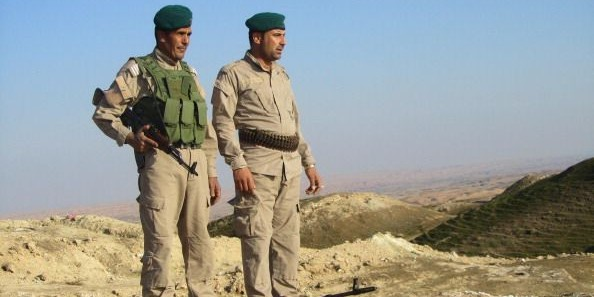 Power station bombed as insurgents exploit northern Iraq security gaps