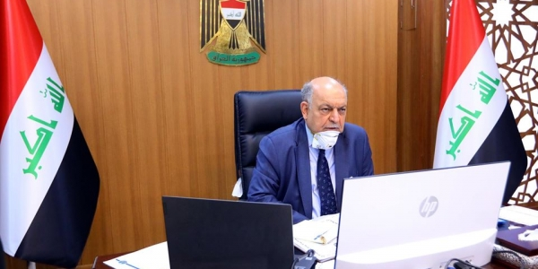 Government scrambles for solutions as Iraq faces financial free fall