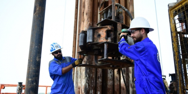 Iraq again sets oil export record in 2019