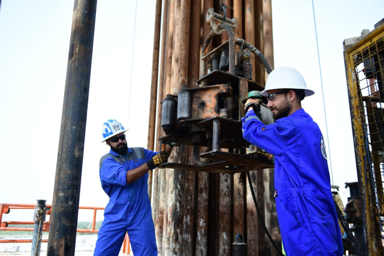 Iraq maintains July oil output near 4 9m bpd - Iraq Oil Report