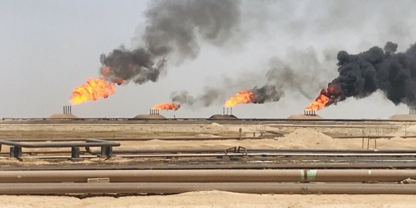 Iraq questions fairness, but closes in on OPEC-plus target