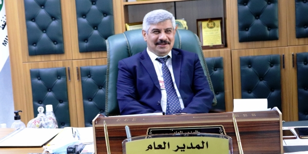 Q&A: Hossam Hussein Wali, director general of the South Refineries Company