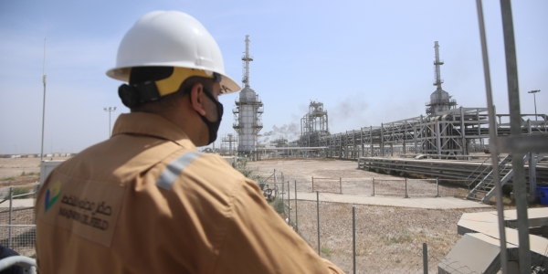 March production dips, but Iraq eyes capacity surge