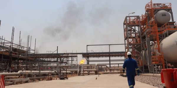 Iraq moves toward restructuring oil sector with INOC law revisions