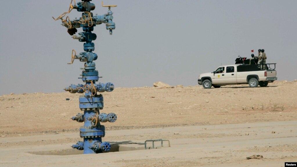 Obscure Saudi company in talks to develop Akkas gas field