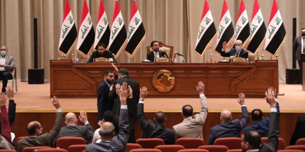 UPDATE: Iraq passes 2021 budget with record deficit and new oil deal for KRG