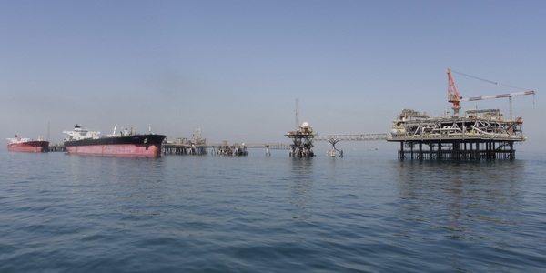 Iraq exports steady in March